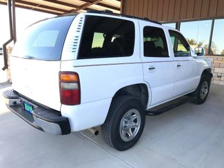 2003 Chevrolet Tahoe LS Greenville, Texas 4
