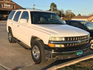 2003 Chevrolet Tahoe LS Greenville, Texas 6