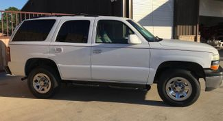 2003 Chevrolet Tahoe LS Greenville, Texas 5