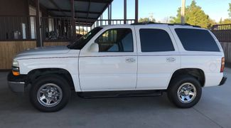 2003 Chevrolet Tahoe LS Greenville, Texas 1