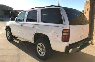 2003 Chevrolet Tahoe LS Greenville, Texas 2