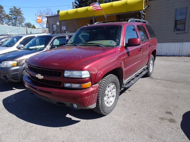 2003 Chevrolet Tahoe Z71 in Lock Haven, PA 17745