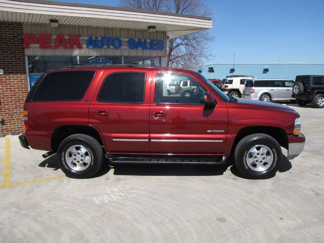 2003 Chevrolet Tahoe LT in Medina, OHIO 44256