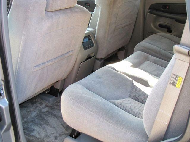 2003 Chevrolet Tahoe LS in Medina, OHIO 44256