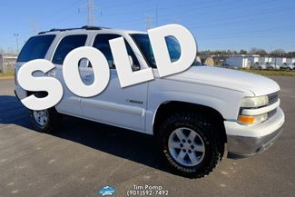 2003 Chevrolet Tahoe in Memphis Tennessee