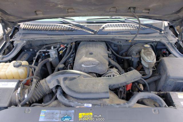 2003 Chevrolet Tahoe LT in Memphis, Tennessee 38115