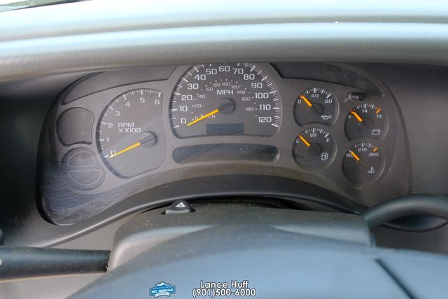 2003 Chevrolet Tahoe LT in Memphis, Tennessee 38115