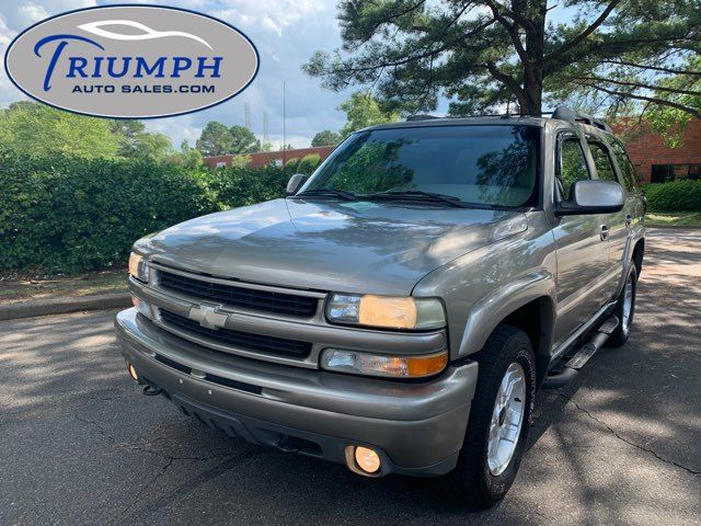 2003 Chevrolet Tahoe Z71 in Memphis, TN 38128