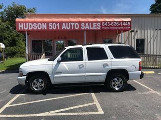 2003 Chevrolet Tahoe in Myrtle Beach South Carolina