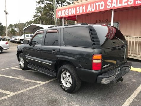 2003 Chevrolet Tahoe LS | Myrtle Beach, South Carolina | Hudson Auto Sales in Myrtle Beach, South Carolina