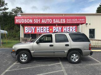 2003 Chevrolet Tahoe LS | Myrtle Beach, South Carolina | Hudson Auto Sales in Myrtle Beach South Carolina
