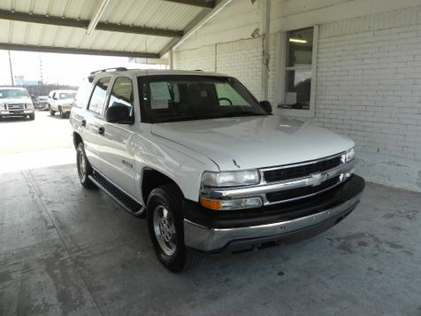 2003 Chevrolet Tahoe LS in New Braunfels