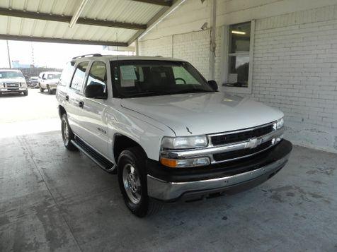 2003 Chevrolet Tahoe LS in New Braunfels