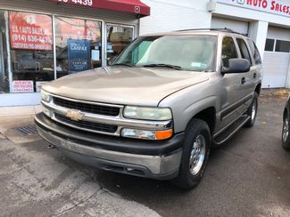 2003 Chevrolet Tahoe LS New Rochelle, New York