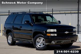 2003 Chevrolet Tahoe Z71 4X4 LT 2LT in Plano, TX 75093