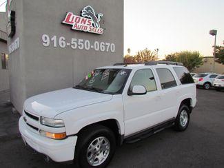 2003 Chevrolet Tahoe Z71 4 x 4 in Sacramento CA, 95825