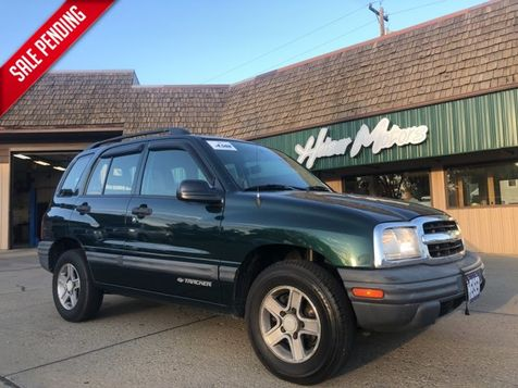 2003 Chevrolet Tracker  in Dickinson, ND