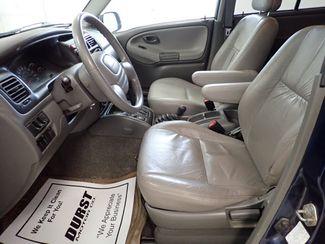2003 Chevrolet Tracker LT Lincoln, Nebraska 4