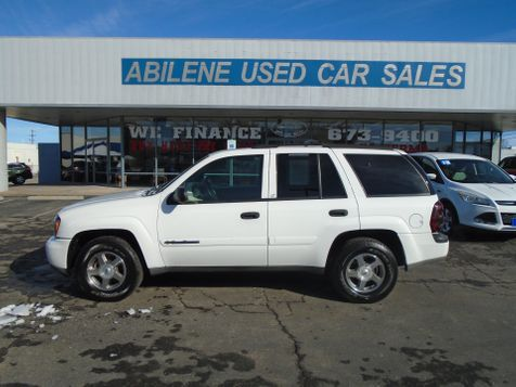 2003 Chevrolet TrailBlazer LT in Abilene, TX