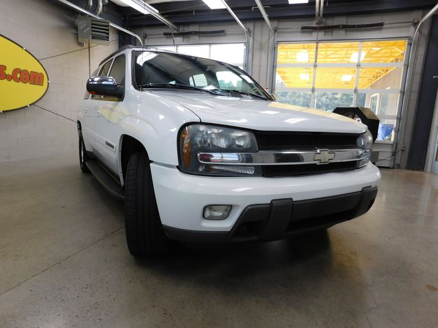 2003 Chevrolet TrailBlazer EXT LT in Airport Motor Mile ( Metro Knoxville ), TN 37777