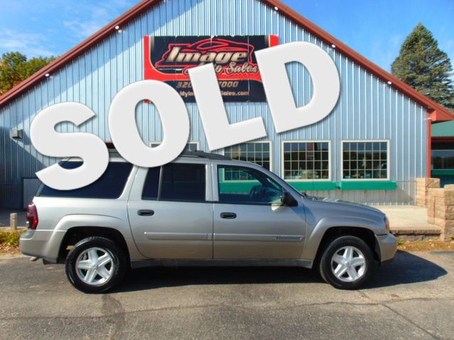 2003 Chevrolet TrailBlazer EXT LT in Alexandria, Minnesota 56308