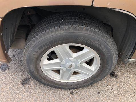2003 Chevrolet TrailBlazer LS 4WD | Ashland, OR | Ashland Motor Company in Ashland, OR