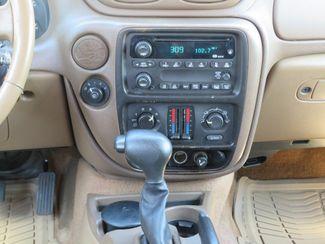 2003 Chevrolet TrailBlazer LS Batesville, Mississippi 21