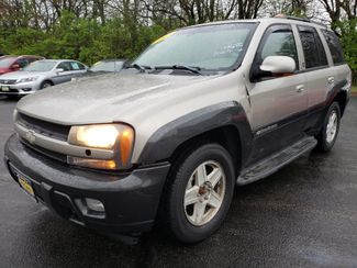 2003 Chevrolet TrailBlazer LTZ | Champaign, Illinois | The Auto Mall of Champaign in Champaign Illinois