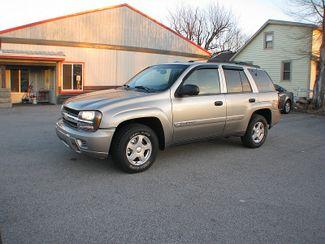 2003 Chevrolet TrailBlazer LT in Coal Valley, IL 61240