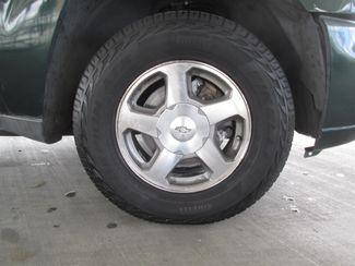 2003 Chevrolet TrailBlazer LT Gardena, California 14