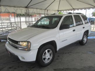 2003 Chevrolet TrailBlazer LT Gardena, California