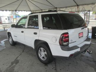2003 Chevrolet TrailBlazer LT Gardena, California 1