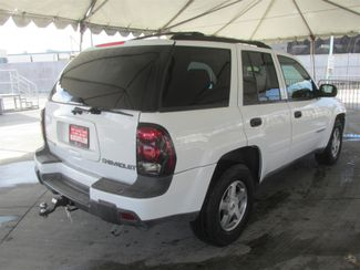 2003 Chevrolet TrailBlazer LT Gardena, California 2
