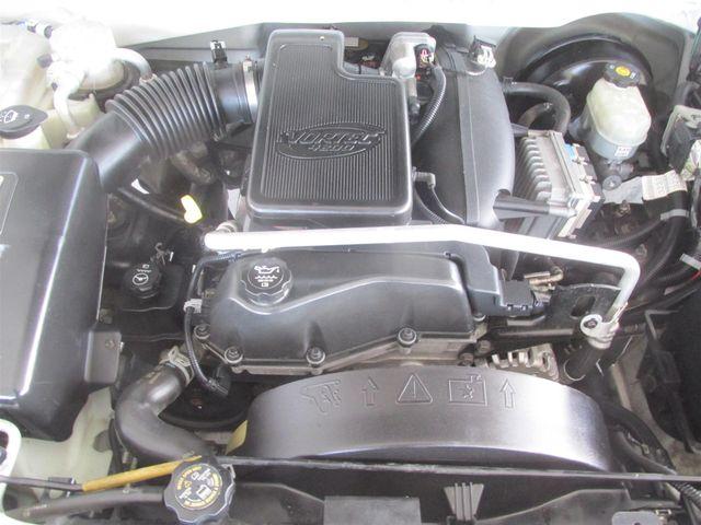 2003 Chevrolet TrailBlazer LT Gardena, California 15