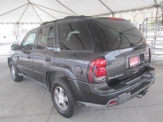 2003 Chevrolet TrailBlazer LT Gardena, California 1