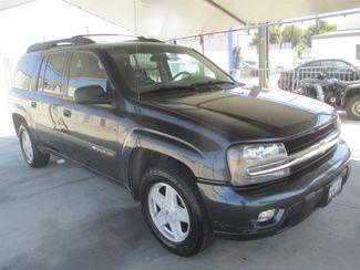 2003 Chevrolet TrailBlazer EXT LS Gardena, California 3