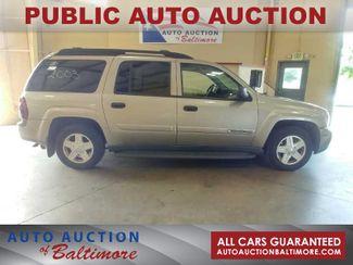 2003 Chevrolet TrailBlazer EXT LT   JOPPA, MD   Auto Auction of Baltimore  in Joppa MD