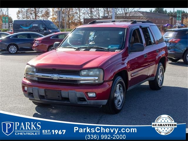 2003 Chevrolet TrailBlazer LT in Kernersville, NC 27284