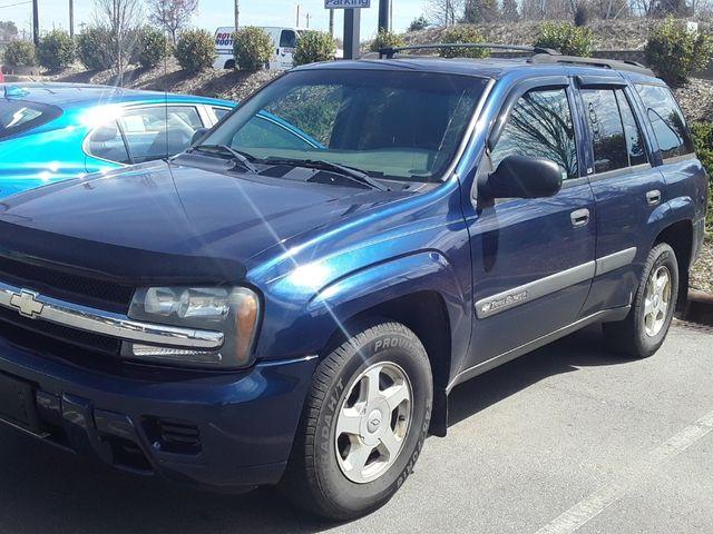 2003 Chevrolet TrailBlazer LS in Kernersville, NC 27284