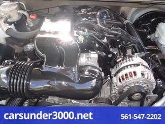 2003 Chevrolet TrailBlazer EXT LT Lake Worth , Florida 10