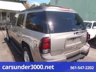 2003 Chevrolet TrailBlazer EXT LT Lake Worth , Florida 2