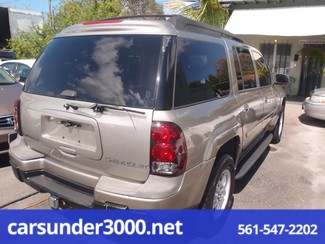 2003 Chevrolet TrailBlazer EXT LT Lake Worth , Florida 3