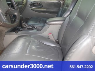 2003 Chevrolet TrailBlazer EXT LT Lake Worth , Florida 5