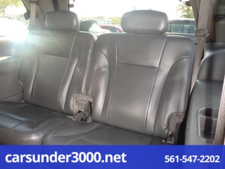 2003 Chevrolet TrailBlazer EXT LT Lake Worth , Florida 8