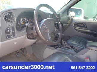 2003 Chevrolet TrailBlazer EXT LT Lake Worth , Florida 9