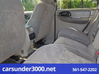 2003 Chevrolet TrailBlazer LS Lake Worth , Florida 6
