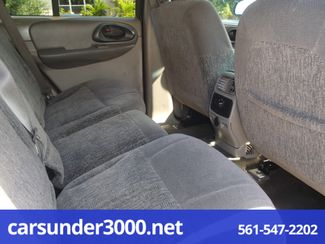 2003 Chevrolet TrailBlazer LS Lake Worth , Florida 7