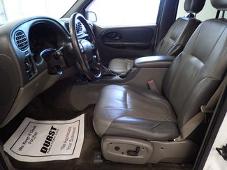 2003 Chevrolet TrailBlazer LTZ Lincoln, Nebraska 5