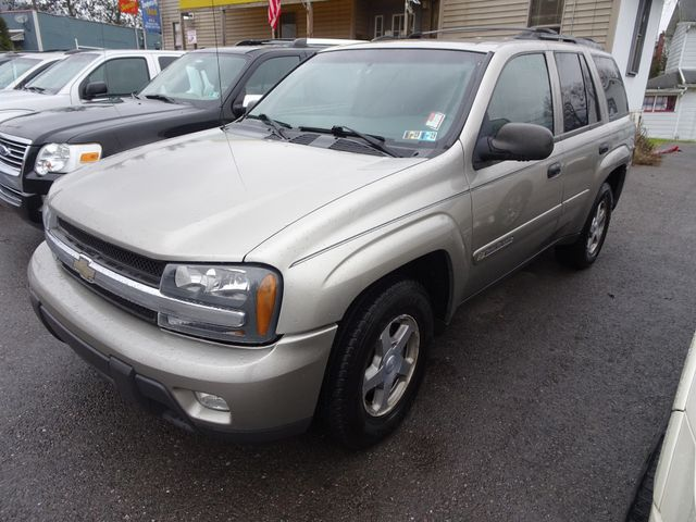 2003 Chevrolet TrailBlazer LT in Lock Haven, PA 17745