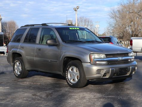 2003 Chevrolet TrailBlazer LS in Maryville, TN